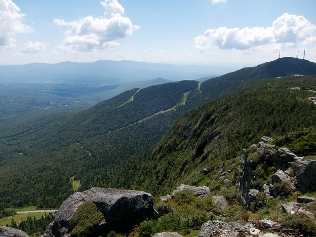 2:32:20 (59%): vermont hiking mtmansfield greenmountains longtrail