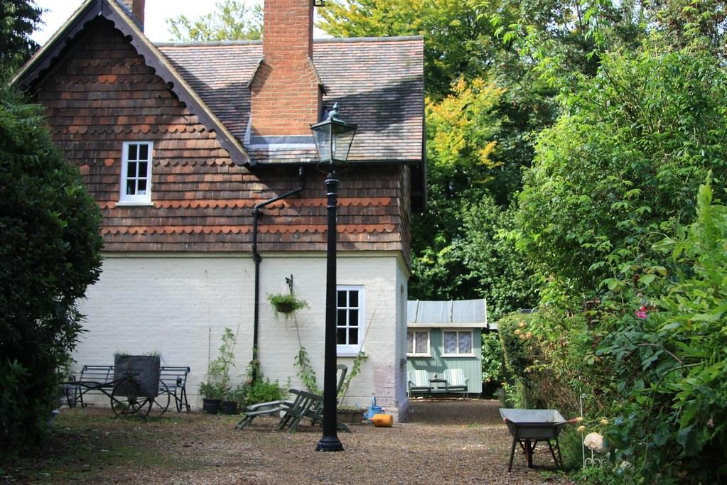 The Christmas Cottage.The Christmas Cottage Luogo Dove I Genesis Registrarono Il