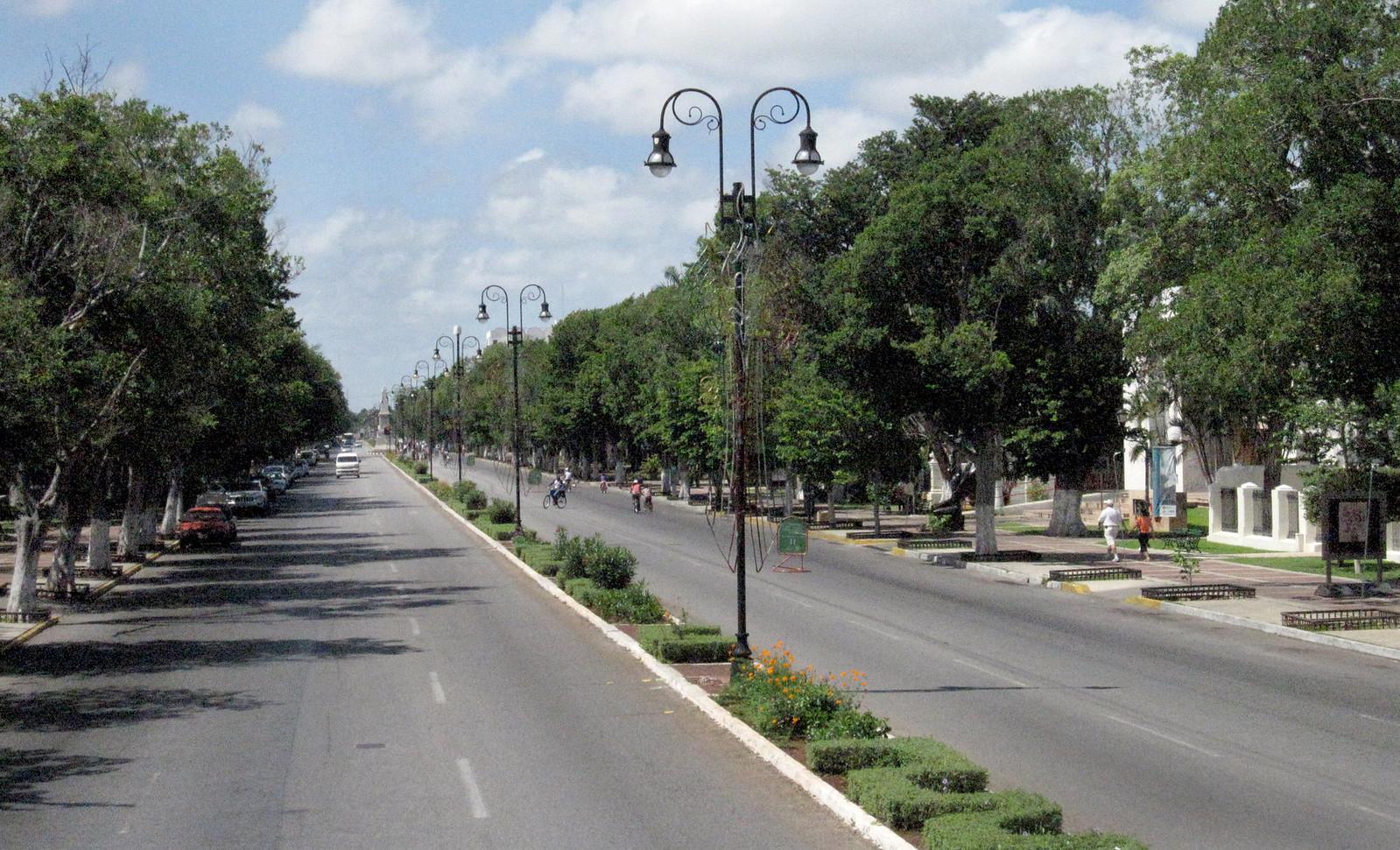 Mérida 40