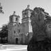 The Missions of San Antonio