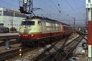26.07.85 München Hbf 103.188