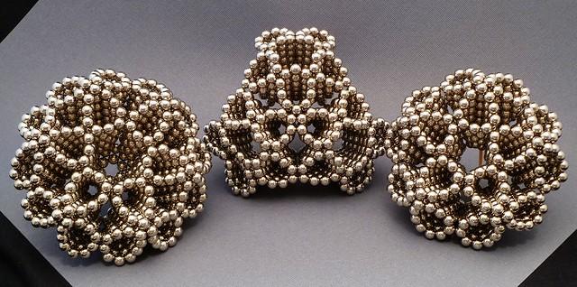 Variety: 10-9-8-7-6-5 ball rings