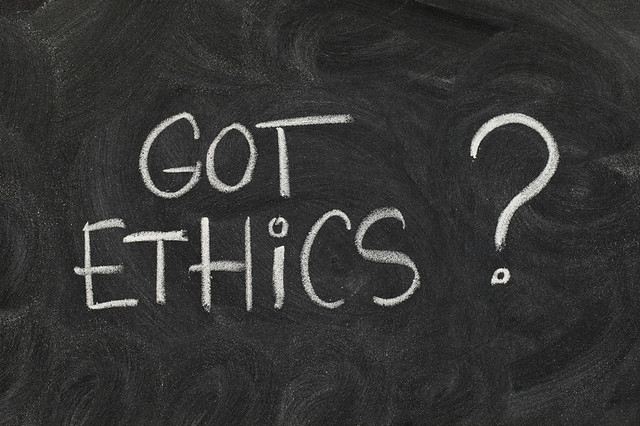 Ethics in PR Can Boost Media Results