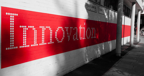 A Clarion Call To Innovate