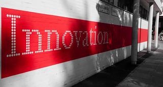 Innovation   by boegh