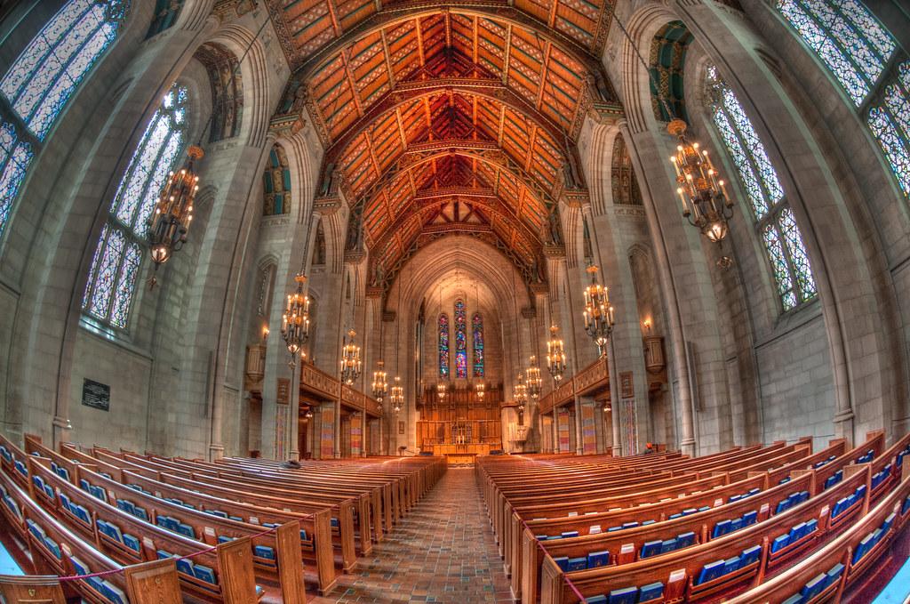 Image result for fourth presbyterian church chicago