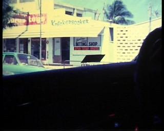 Photograph 0412 - Darwin's Knickerbocker Betting Shop in August 1972
