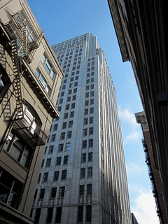 SF downtown Pacific Telephone Building 1130a | by DB's travels
