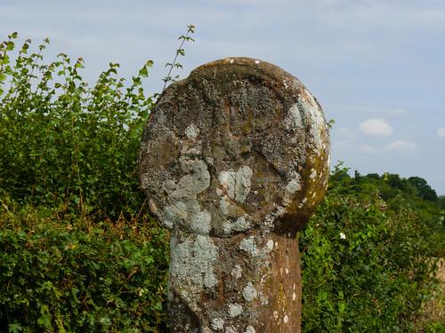 Butter Cross, Alveley