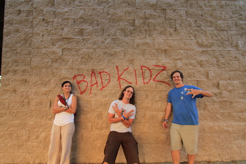 Bad Kidz | by krisNorthern