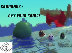 Coinwars- Get your Coins!