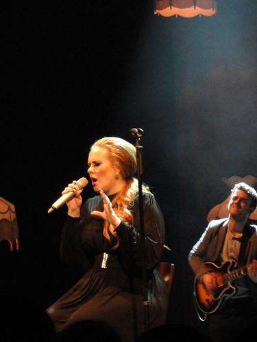 Adele - Seattle, WA - 8/12/2011 | by nikotransmission