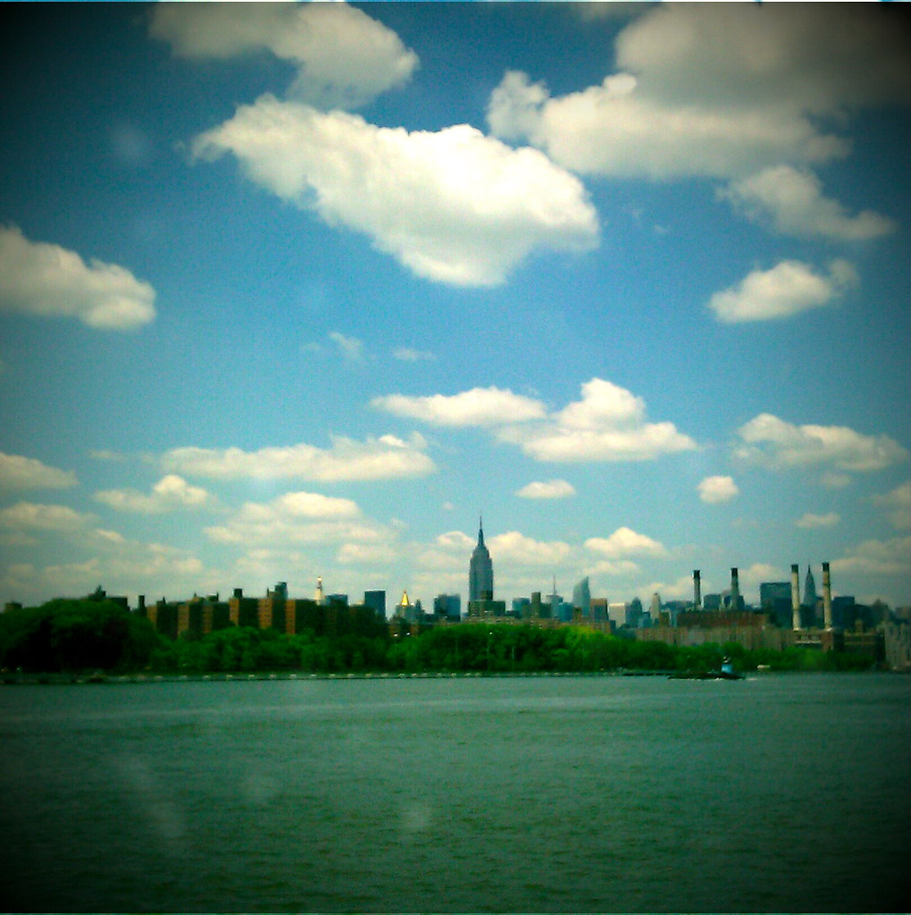 New York Summer 2011