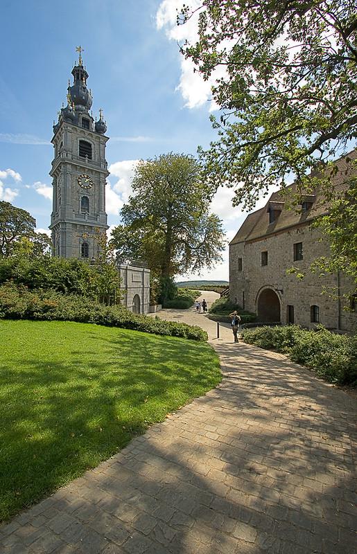 Belfry / Torre de Mons