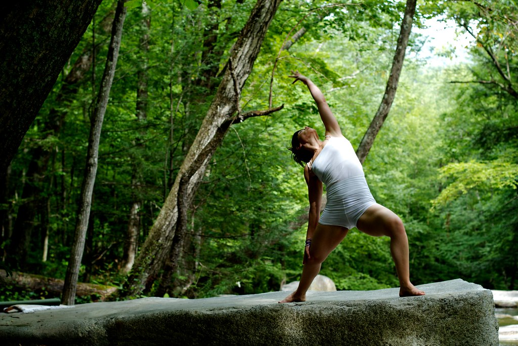 Stickney Brook Yoga 386