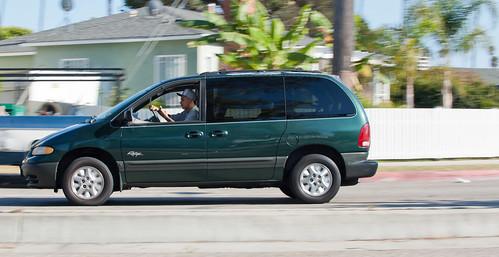 LAPD Venice pursuit suspect | by Anthony Citrano