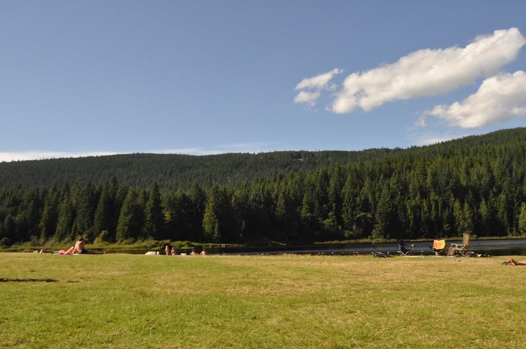 Rolley Lake Park - FloydFotography