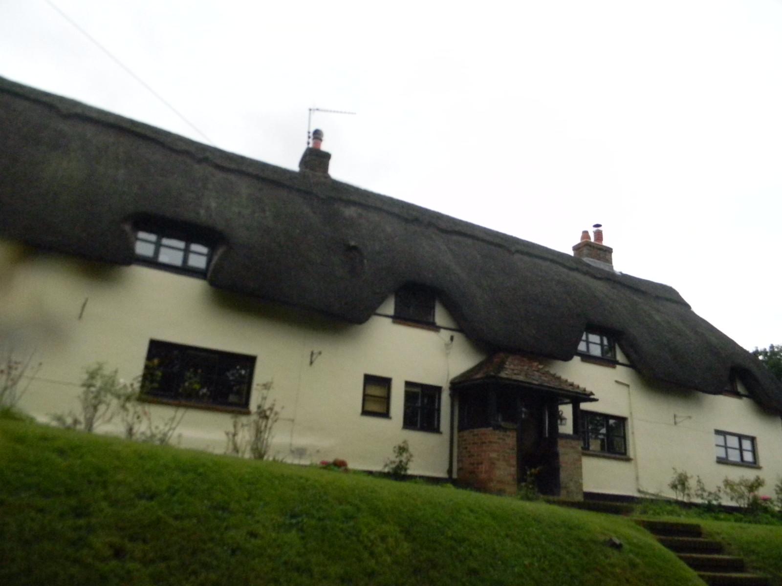 House North waltham Overton Circular