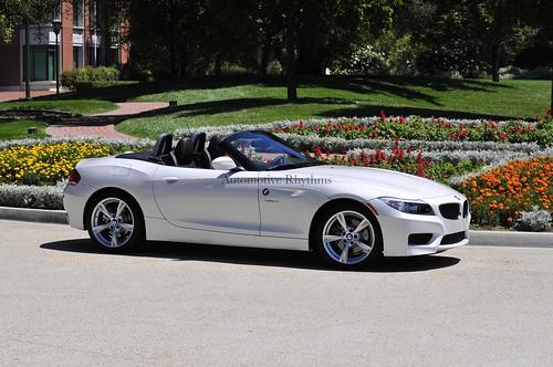 2012-BMW-Z4-sDrive28i...001 Photo