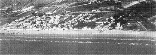 Calafell_VistataAeria1960