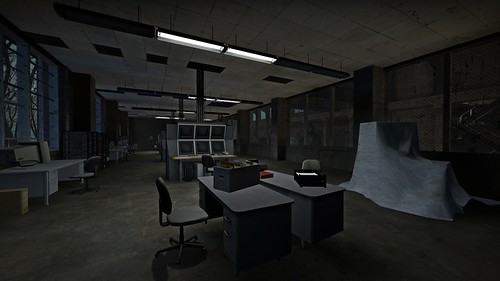 Seaholm L4D2 | by ZapWizard