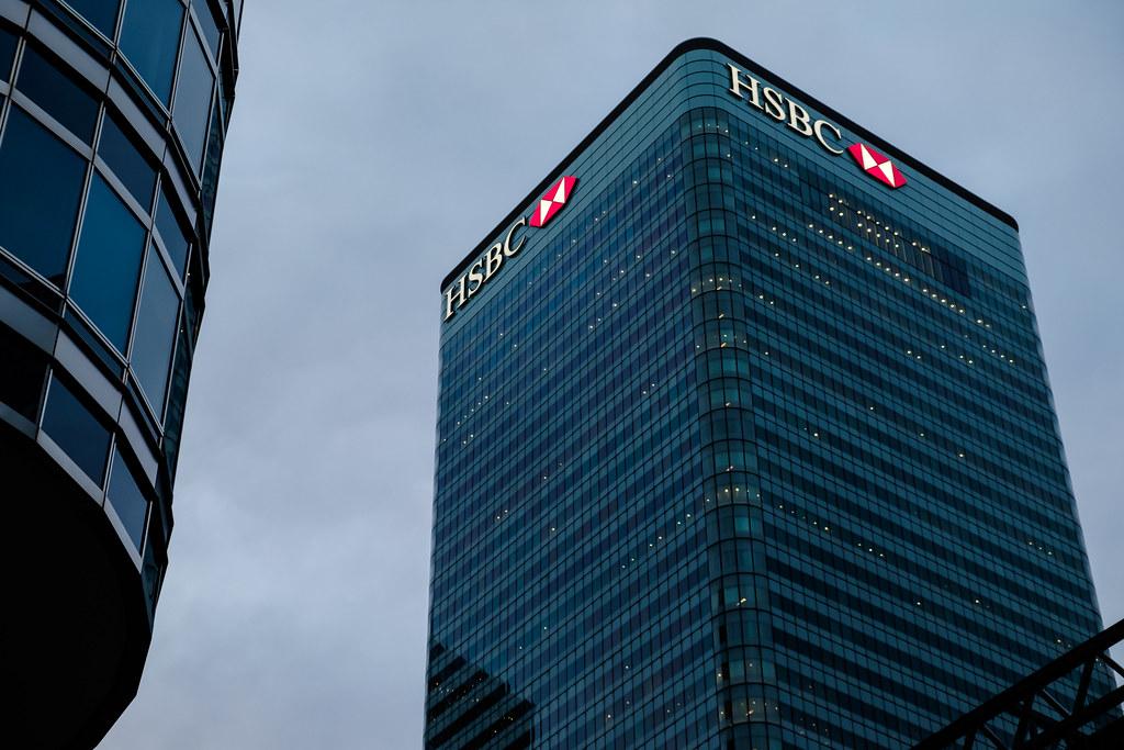 HSBC London | Håkan Dahlström Photography | Håkan Dahlström