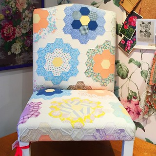 Festival of Quilts Birmingham England 2015 trip | by alexander.lissa