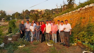 Rotary Aley West gathering all picking Berries cd Jun 16, 2015 | by toutberryfarms