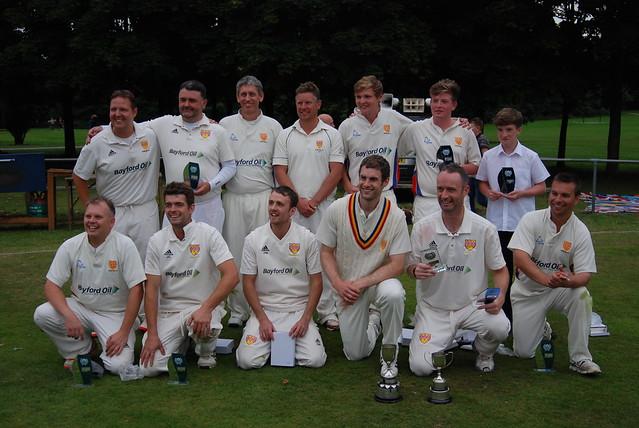 Birtwhistle Cup Final