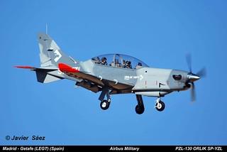 PZL-130 ORLIK SP-YZL | by grupofotoaire