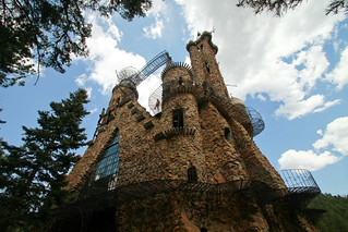Bishop's castle | by waitscm