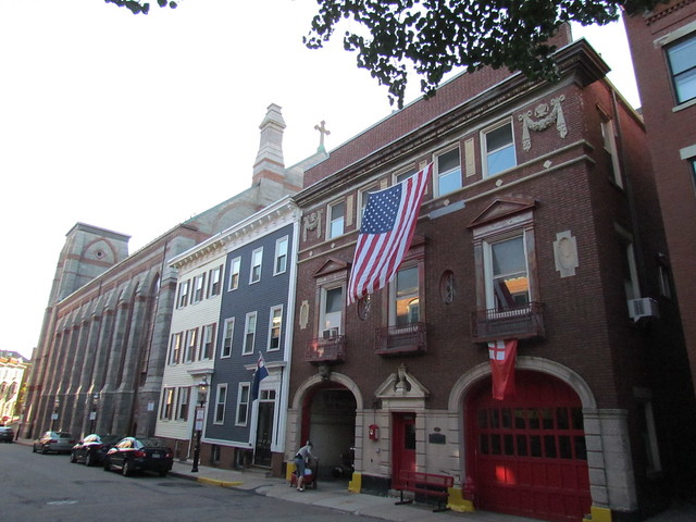 Boston-Cambridge