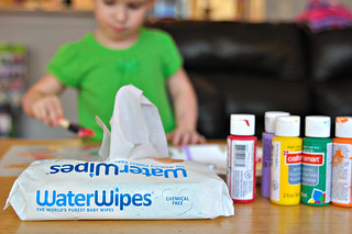 water wipes walmart christmas 10 | by Melissa Hillier