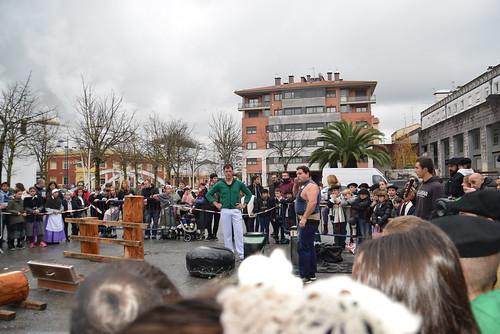 San Tomas Feria 2016