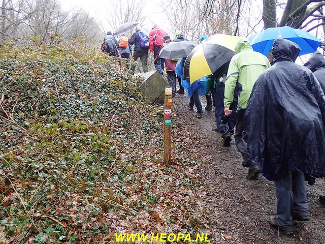 2017-03-08     Grebbelinie-tocht  Renswoude  25 km  (57)