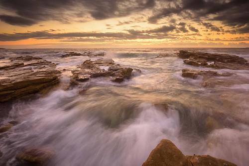 aus australia newsouthwales swanseaheads nikond750 nikon1635mmf4 seascape watermovement rocks
