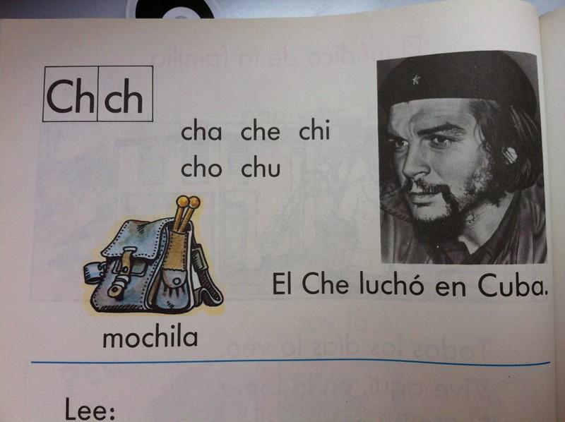 Ch de Che ...