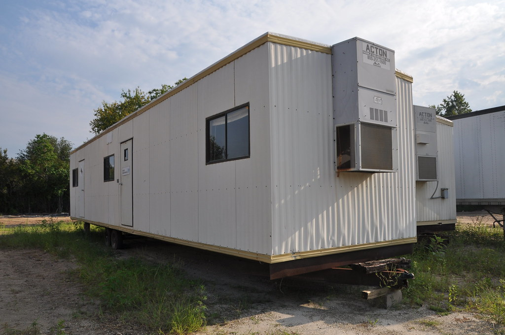 Office Trailers for Sale by Big Iron Inc (1) | Various ...