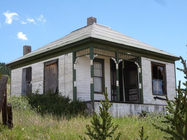 Goldfield Residence