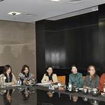 Thu, 07/21/2011 - 18:17 - Sesión: 'Las Mujeres en Seguridad y Defensa'.  Iniciativa liderada por Celina Realuyo (CHDS) y Patricia Escamilla-Hamm (CHDS)