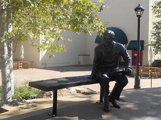 Bench at Pepperdine University (10) | by 4nitsirk