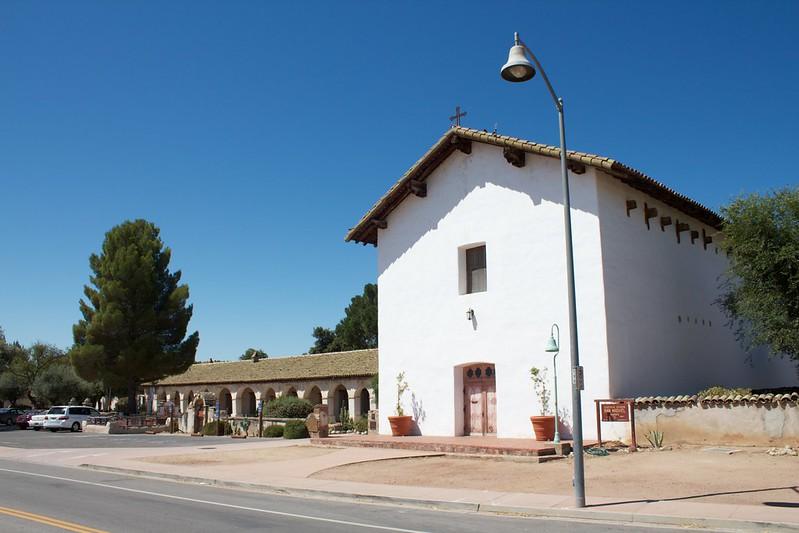 Mission San Miguel (3)