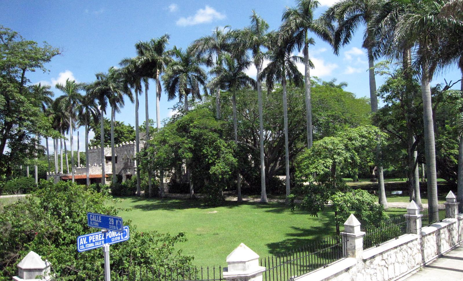 Mérida 48