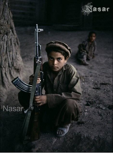 Pashtun ~ Afghan ~ Pathan | Pashtun Fighetrs | Pashtun