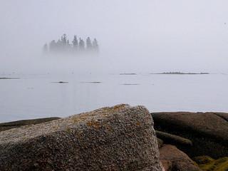 islandfog   by allisondonohue