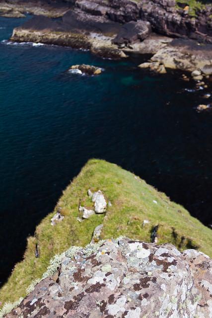 Stoer peninsula