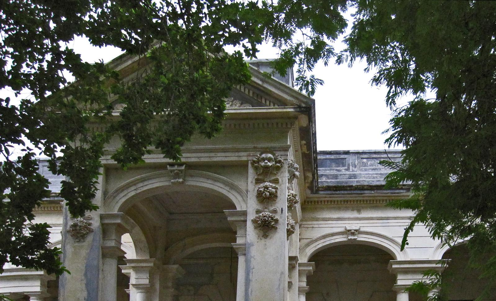 Mérida 118