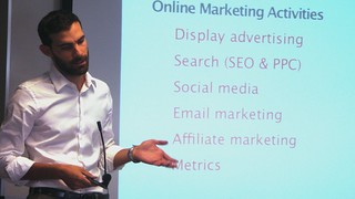Online Marketing Activities | by All in One Training