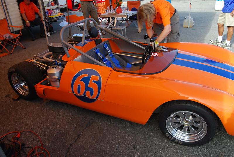 Porsche RennSport Reunion IV - Laguna Seca, October 14-15-16, 2011