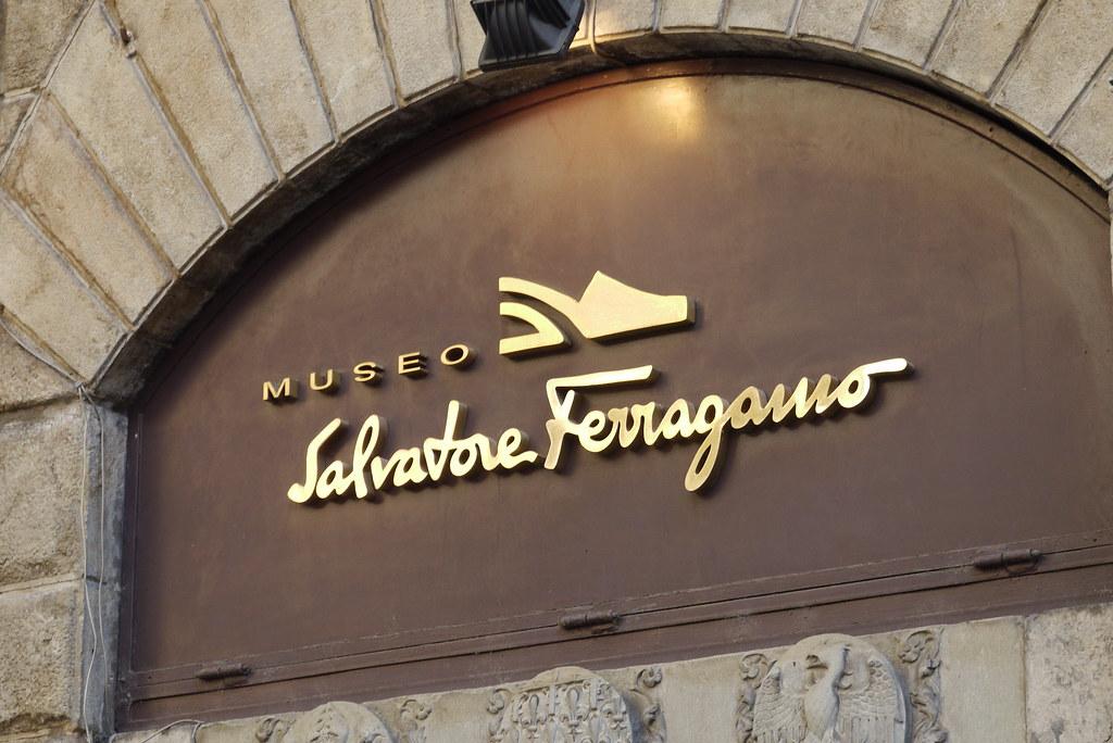 Museo Salvatore Ferragamo - A Classic Museum in Florence